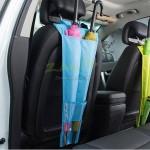 車內雨傘收納袋