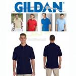 Gildan 優質男裝 Polo 恤衫
