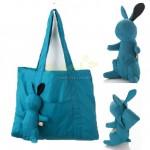 兔仔折疊環保袋