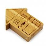 木屋USB手指