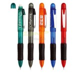2+1多功能活動筆
