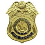 紀念品徽章