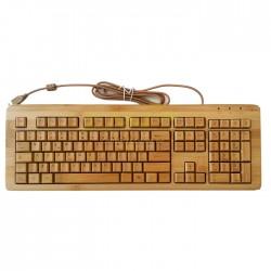 108鍵全竹鍵盤