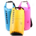 旅行防水收納袋